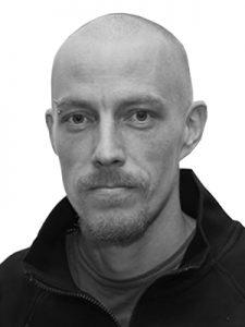 Nuohooja Jukka Kantola